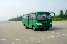 6米|10-19座陕汽城市客车(SX6600GDFN)