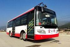 8.2米|10-30座福建城市客车(FJ6821GN5)