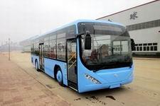 10.5米|12-35座贵龙城市客车(GJ6105SN)