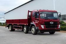 凯沃达国四前四后四货车239马力10吨(LFJ1200G1)