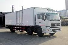 东风商用车国四前四后四厢式运输车211-269马力5-10吨(DFC5203XXYA2)
