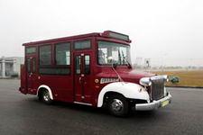 6.6米|10-14座桂林城市客车(GL6666NGGQ)