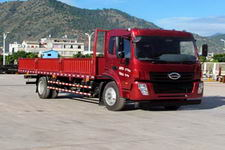 凯沃达国四单桥货车160马力6吨(LFJ1120G2)