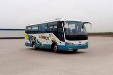 8.5米|24-37座黄河客车(JK6857HN5)