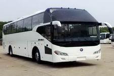 12米|24-55座楚风旅游客车(HQG6122CA5N)