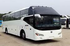 楚风牌HQG6122CA5N型旅游客车图片2