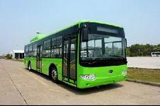 12米|24-46座江西混合动力城市客车(JXK6125BCHEVN)