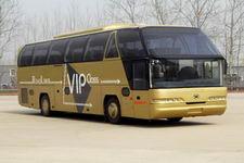 12米|24-55座大汉旅游客车(HNQ6127HQ)