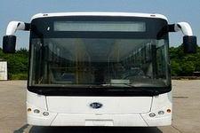 11.3米|24-44座江西混合动力城市客车(JXK6113BPHEVN)