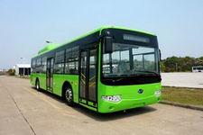 10.5米|24-40座江西城市客车(JXK6105BA5N)