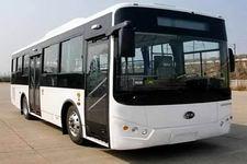10.5米|24-40座江西混合动力城市客车(JXK6105BPHEVN)
