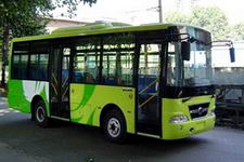 7.4米|10-26座骊山城市客车(LS6740GN5)