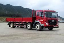 凯沃达国四前四后四货车180马力16吨(LFJ1250G1)