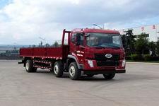 凯沃达国四前四后四货车220马力16吨(LFJ1250G2)