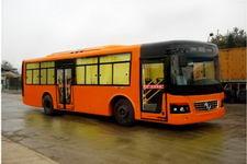 10.2米|19-40座陕汽城市客车(SX6101GGFN)