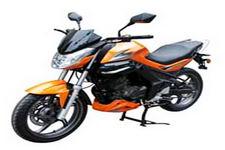 建设牌JS150-32型两轮摩托车
