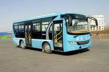 7.4米|10-27座西域城市客车(XJ6740GC5)