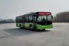 10.5米|10-37座黄河混合动力城市客车(JK6109GCHEVN5)