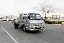 时代汽车国四单桥货车129马力5吨以下(BJ1032V3AV5-F3)