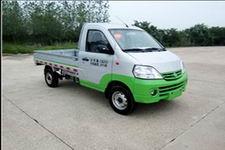 跃进国二微型纯电动货车11马力1吨(NJ1027PBEV)