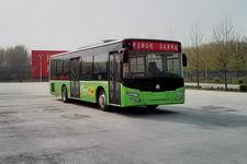 10.5米|10-37座黄河混合动力城市客车(JK6109GPHEVN5)