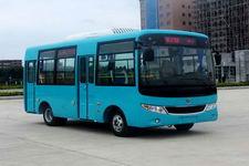 6米|10-19座西虎城市客车(QAC6600G8)