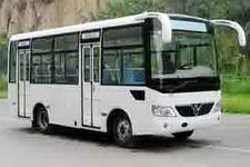 7.2米|10-26座少林城市客车(SLG6720T5GE)