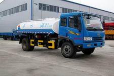 大力牌DLQ5160GSS4型灑水車儲水量多大