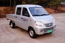 跃进国二微型纯电动货车11马力1吨(NJ1027PBEVS)
