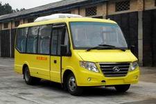 5.8米|11-18座衡山城市客车(HSZ6580A)