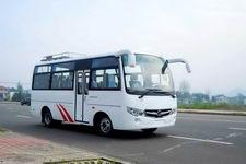 陆胜牌YK6602A4型客车图片2