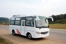 陆胜牌YK6602A4型客车图片3