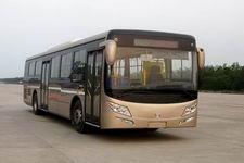 12米|20-37座申沃混合动力城市客车(SWB6127SHEV6)