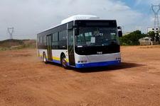 10.5米|24-36座南车时代混合动力城市客车(TEG6106PHEV-N01)