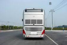 安凯牌HFF6120GS01C型双层城市客车图片4