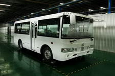 GTQ6605N5GJ型�V通牌城市客��D片