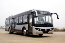 12米 10-49座东风混合动力城市客车(EQ6121CLPHEV2)