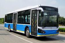12米|25-37座申沃混合动力城市客车(SWB6127PHEV1)