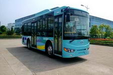 10.5米|20-40座上饶城市客车(SR6106GHN)