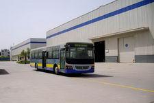 10.6米|19-36座陕汽城市客车(SX6110GFFN)
