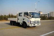 福田单桥两用燃料货车101马力1吨(BJ1036V4AV5-Q3)