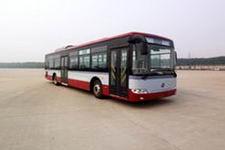 11.9米 26-40座东风混合动力城市客车(EQ6122CLPHEV)