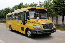 8米|24-37座宇通中小学生专用校车(ZK6809DX8)