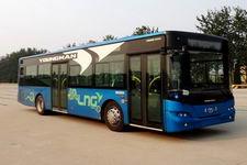 10.5米|10-40座青年城市客车(JNP6100GVCP)