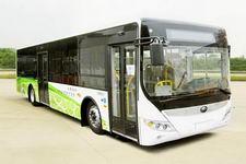 11.7米|10-40座宇通混合动力城市客车(ZK6120CHEVPG2)