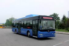 12米|24-37座黄海混合动力城市客车(DD6129CHEV5N)