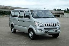 4.5米|7座长安两用燃料多用途乘用车(SC6450KQ42CNG)