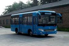 7.2米|11-24座衡山城市客车(HSZ6720GJ1)