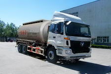 欧曼牌BJ5253GGH-XA型干混砂浆运输车