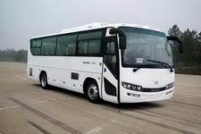 9米|24-39座钻石客车(SGK6900KN10)